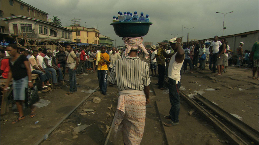 Nestlé: don't bottle Nigerians' water in a catastrophic