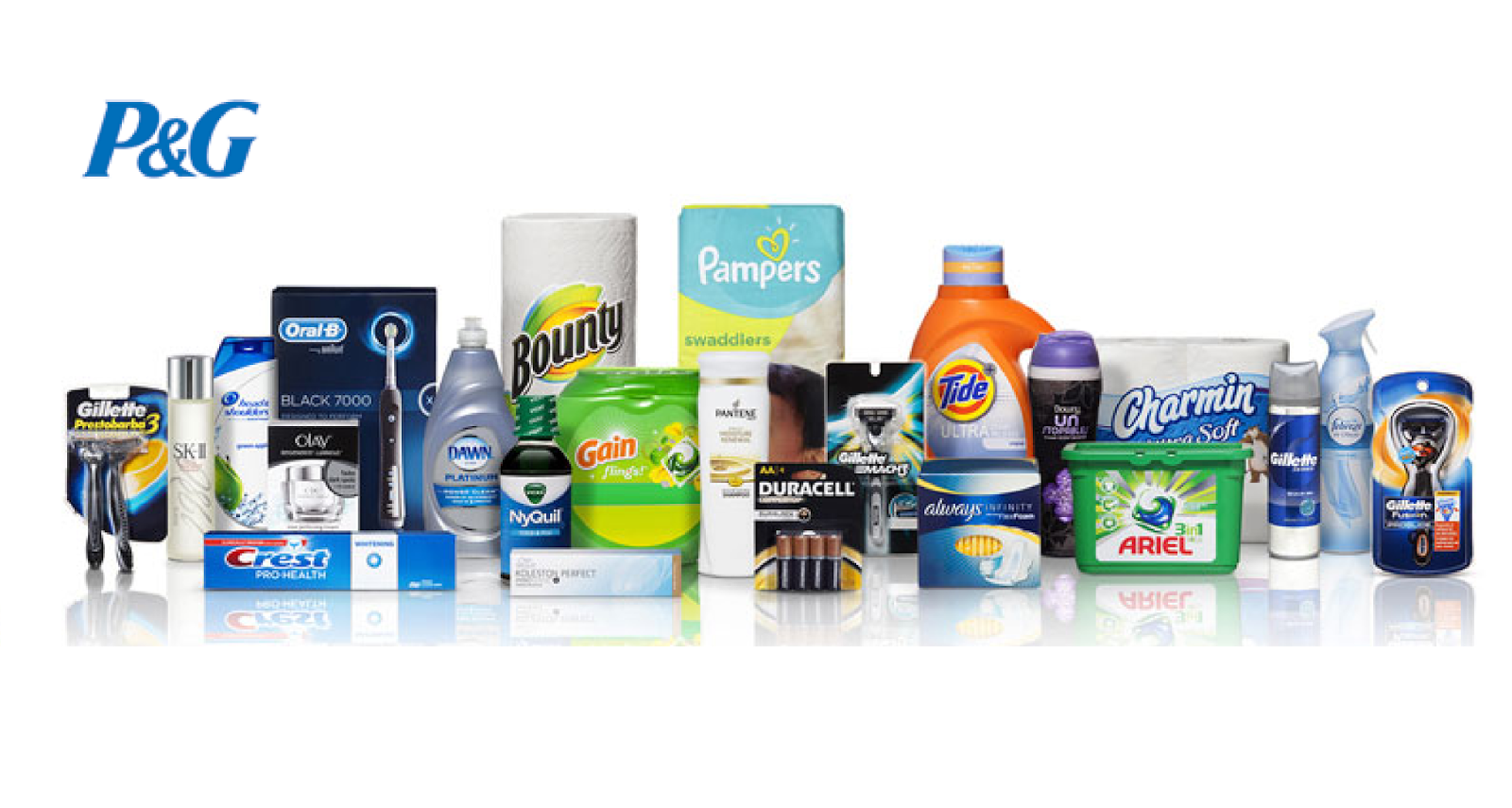 P And G >> Procter Gamble End Modern Slavery In Your Supply Chain