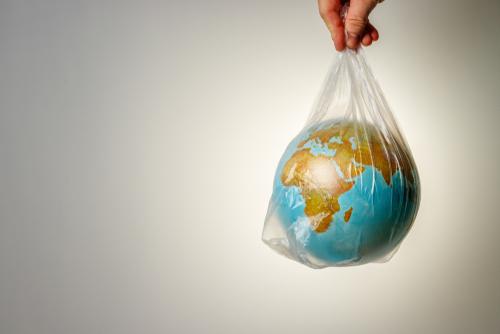 EU-Entscheidung zu Plastikmüll
