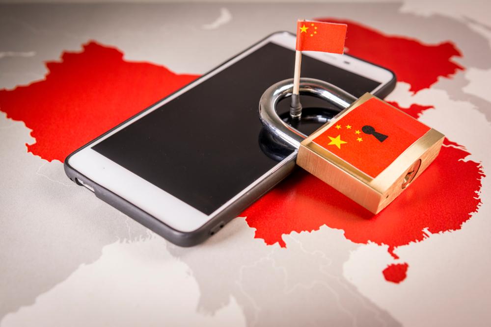 Apple: Stop coddling Chinas censorship machine